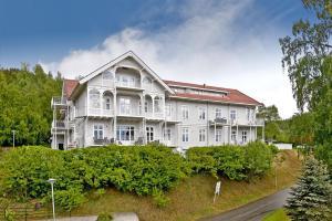 Lillehammer SPA Apartments, Apartments  Lillehammer - big - 13