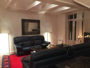 Lillehammer SPA Apartments, Apartments  Lillehammer - big - 11
