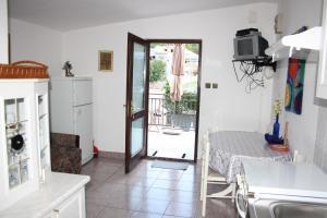 Apartmani Jarnečić, Appartamenti  Starigrad-Paklenica - big - 13