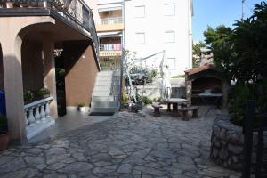Apartmani Jarnečić, Appartamenti  Starigrad-Paklenica - big - 16