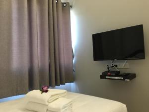 Mont Place Donmuang, Bed & Breakfasts  Bangkok - big - 74