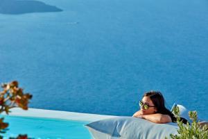 Alti Santorini Suites, Villas  Megalokhori - big - 42