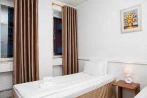 Quadruple Room with Shared Bathroom - Annex