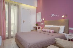 Panormos Hotel and Studios, Hotely  Naxos Chora - big - 105