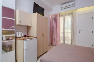 Panormos Hotel and Studios, Hotely  Naxos Chora - big - 104