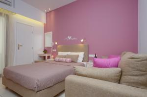Panormos Hotel and Studios, Hotely  Naxos Chora - big - 101