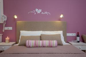 Panormos Hotel and Studios, Hotely  Naxos Chora - big - 99