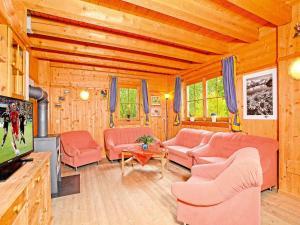 Chalet Mit Sauna Und Kamin A 257.001   Stumm