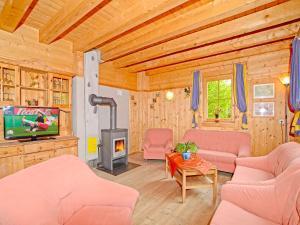 Genial Chalet Mit Sauna Und Kamin A 257.001   Stumm