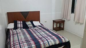 Hosteria San Vicente, Hostelek  Guaillabamba - big - 31