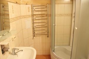 Villa Leontiya, Guest houses  Skhidnitsa - big - 43