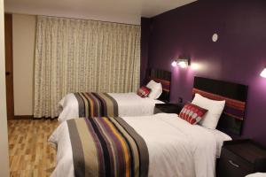 Hotel Tierra Inka Sacred Valley, Szállodák  Ollantaytambo - big - 10