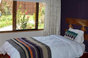 Hotel Tierra Inka Sacred Valley, Szállodák  Ollantaytambo - big - 9