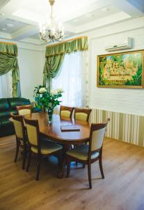 Welcome, Hotel  Dnipro - big - 44