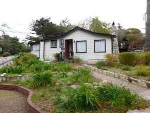 Forest Lodge, Turistaházak  Carmel - big - 36