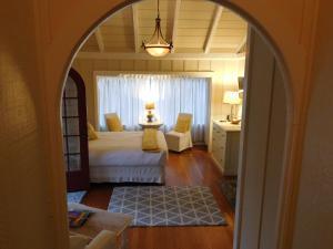 Forest Lodge, Chaty  Carmel - big - 13