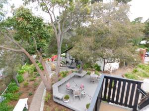 Forest Lodge, Turistaházak  Carmel - big - 29