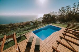 Ocean View Villa, Funchal