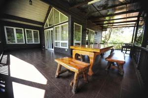 Kenora Khao Yai Retreats, Case vacanze  Mu Si - big - 30