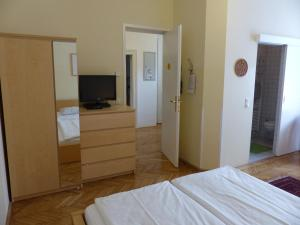 Stadtnest B&B Wien, Bed and breakfasts  Vienna - big - 43