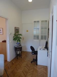 Stadtnest B&B Wien, Bed and breakfasts  Vienna - big - 44