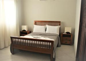 Master Flat Praia do Amor, Apartments  Pipa - big - 5