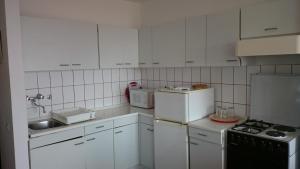 Apartments Baka Jelka, Апартаменты  Mandre - big - 12
