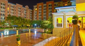 Chateau Elysee Condo Unit - Vendome, Apartmanok  Manila - big - 56