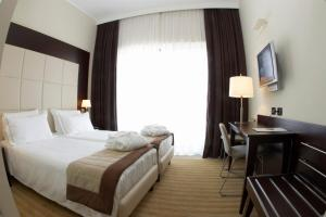 IH Hotels Milano Watt 13 - AbcAlberghi.com