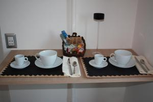 Mita Rooms & Apartment, Apartmány  Milán - big - 7