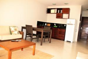 Master Flat Praia do Amor, Apartments  Pipa - big - 2