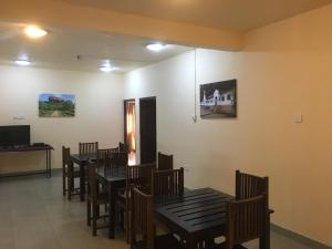 Yenus Bungalow, Pensionen  Dambulla - big - 14