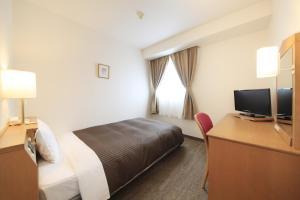 Hotel Morschein, Отели  Мацумото - big - 26