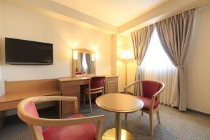 Hotel Morschein, Отели  Мацумото - big - 9