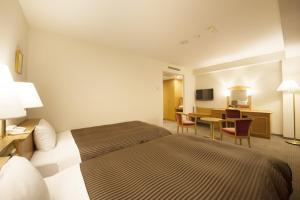 Hotel Morschein, Отели  Мацумото - big - 8