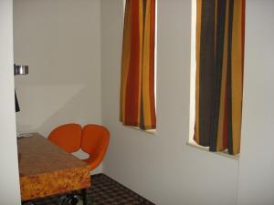 Apartament w Hotelu Sand