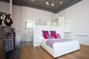 L'Esplanade Lille, Bed and breakfasts  Lille - big - 25
