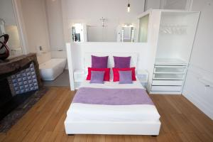 L'Esplanade Lille, Bed and breakfasts  Lille - big - 20