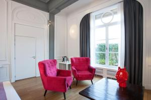 L'Esplanade Lille, Bed and breakfasts  Lille - big - 4