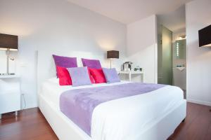 L'Esplanade Lille, Bed and breakfasts  Lille - big - 2