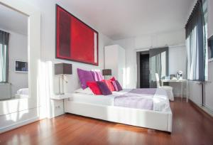 L'Esplanade Lille, Bed and breakfasts  Lille - big - 38