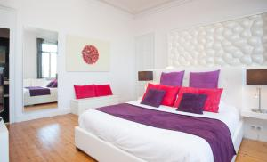 L'Esplanade Lille, Bed and breakfasts  Lille - big - 34
