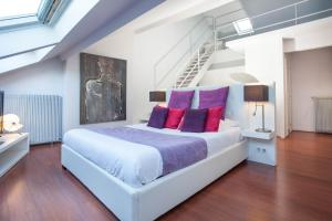 L'Esplanade Lille, Bed and breakfasts  Lille - big - 17