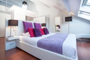 L'Esplanade Lille, Bed and breakfasts  Lille - big - 28