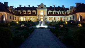 Hotel Palac Rodowo