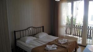 Guest house Skazka, Гостевые дома  Гагра - big - 25
