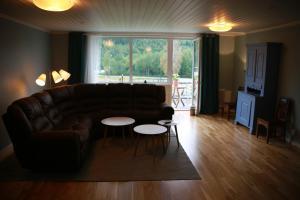 Apartmán Umeå Tavelsjön Lägenhetsboende Tavelsjö Švédsko