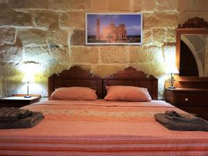 Gozo B&B, Bed and Breakfasts  Nadur - big - 12