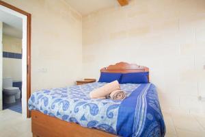 Gozo B&B, Bed and Breakfasts  Nadur - big - 13
