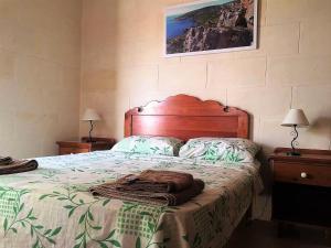 Gozo B&B, Bed and Breakfasts  Nadur - big - 16